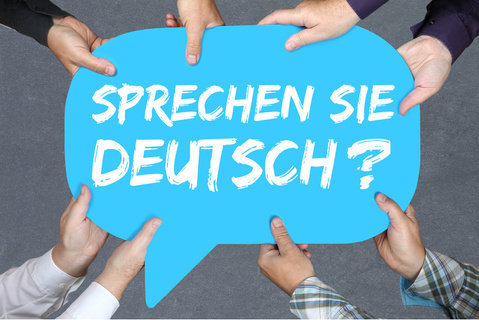 German Integration Course explained