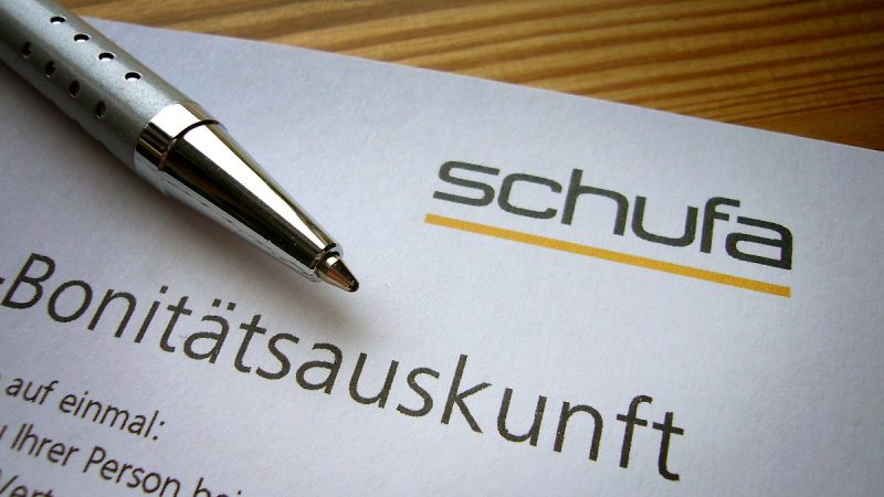 How to Apply for Free SCHUFA online